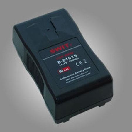 Swit Electronics D-8161S: Picture 1 regular