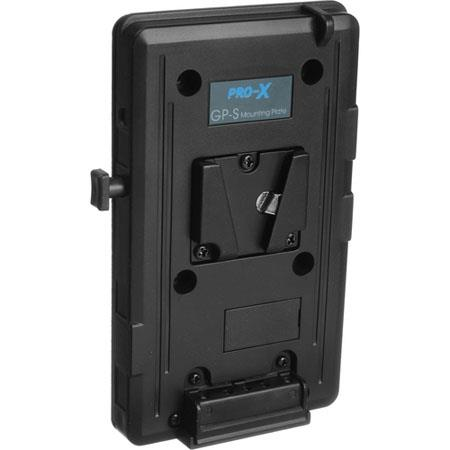Switronix A-GP-S Adapter Plate: Picture 1 regular