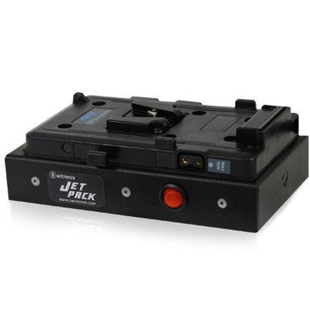 Switronix JP-V-BASE V-Mount JetPack: Picture 1 regular