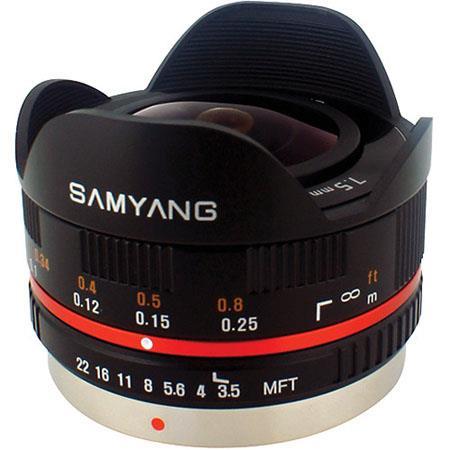 Samyang 7.5mm F/3.5 Mirrorless: Picture 1 regular