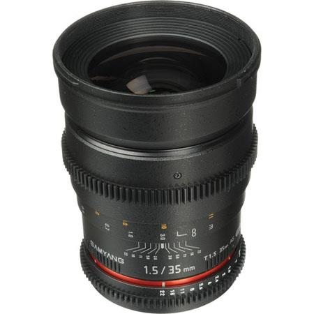 Samyang Cine Lens: Picture 1 regular