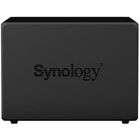 Synology DiskStation DS1019+ 5-Bay NAS Enclosure, 3 5