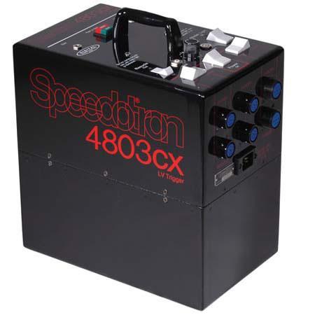 Speedotron : Picture 1 regular