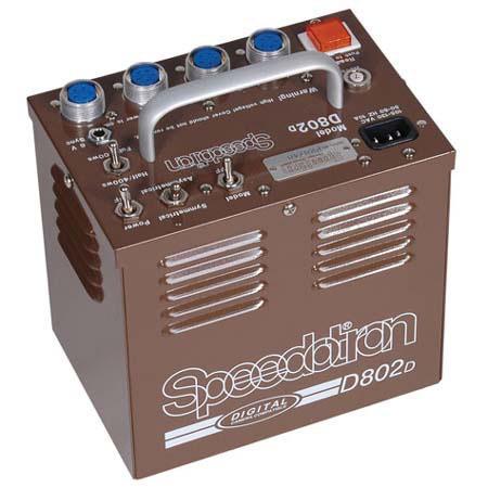 Speedotron D802B: Picture 1 regular