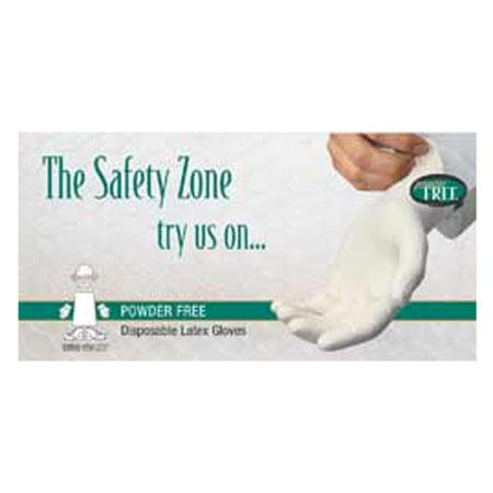 The Safety Zone : Picture 1 regular