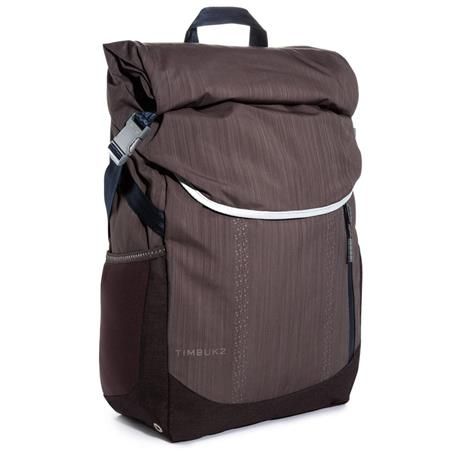 Timbuk2 Lux Waterproof Backpack, Polyester, Haze 541-3-7680