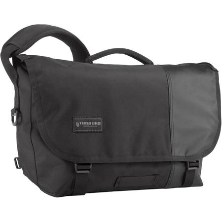 Timbuk2 Snoop Camera Messenger Bag, Small, Cordura Black 144-2-2154