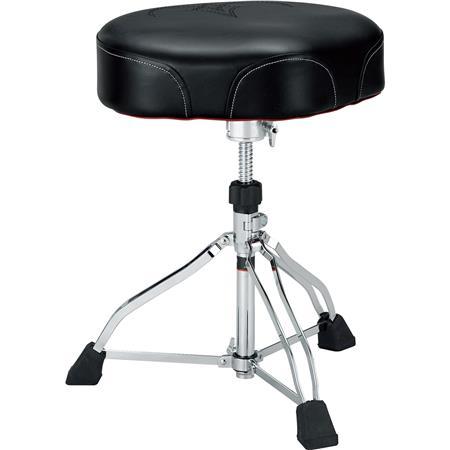 NEW HT730B Tama 1st Chair Ergo-Rider Trio Drum Throne