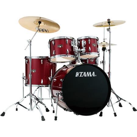 55af2c4d1507 Tama Imperialstar 5-Piece Drum Kit with 18x22