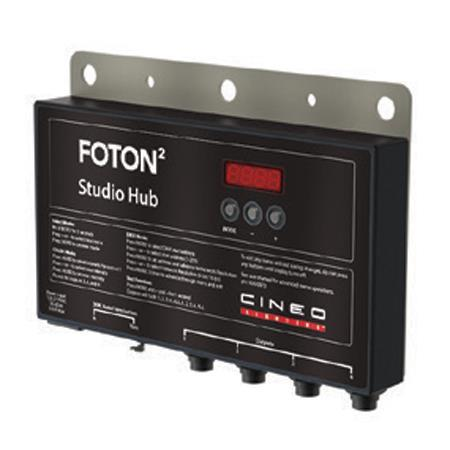 Cineo Lighting Foton2: Picture 1 regular