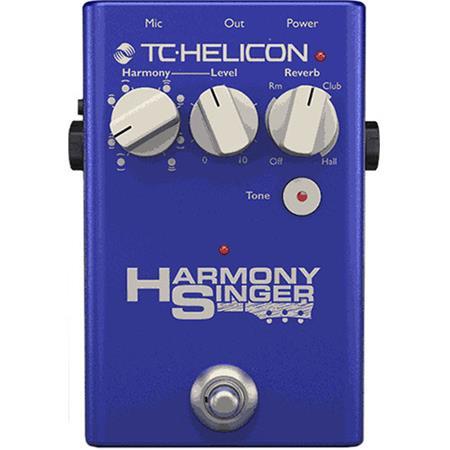 TC Electronic Harmony Singer 2 Picture 1 Regular