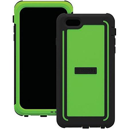 Cases, Covers & Skins New Trident Cyclops Green Protective Case Rugged Armour For Apple Iphone 6 6s