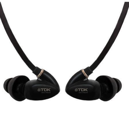 TDK BA200 Stereo In-ear Headphones 61927 - Adorama