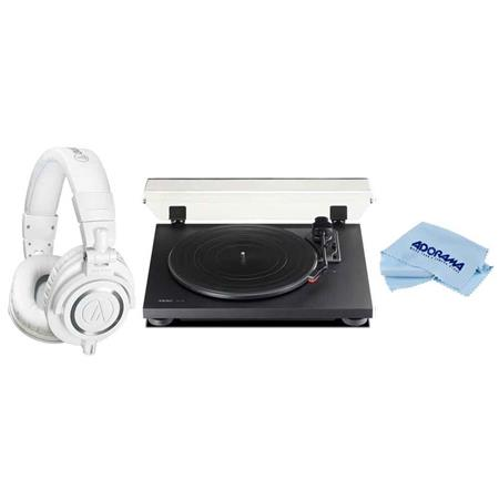 TEAC TN-100 Belt-Drive Turntable w/Headphone