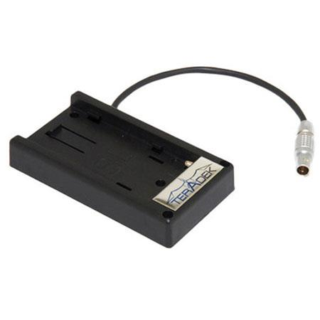 Teradek Battery Adapter Plate: Picture 1 regular