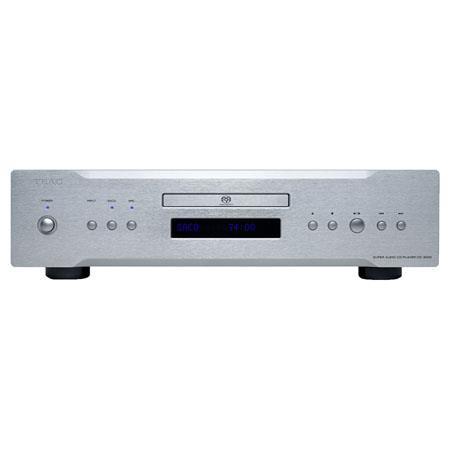 TEAC CD-3000: Picture 1 regular