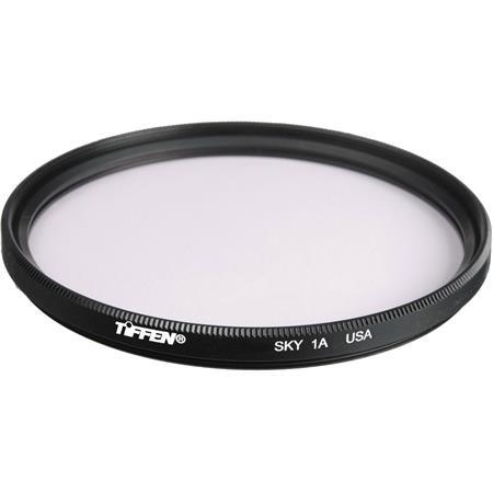 Sunpak 37mm Skylight Filter