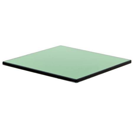Tiffen 4x4#58 Green Filter: Picture 1 regular