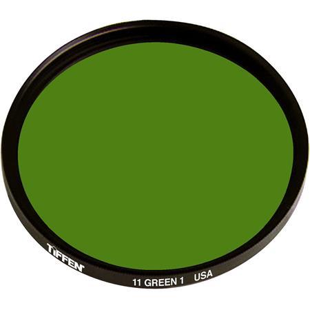 Tiffen 49mm Green 11 Filter