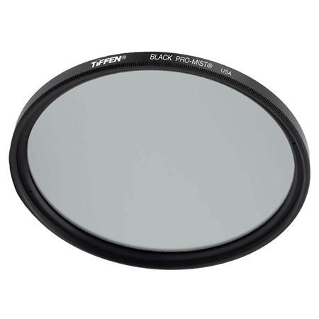 Tiffen 52BPM18 52mm Black Pro-Mist 1//8 Filter /& 52mm Circular Polarizer