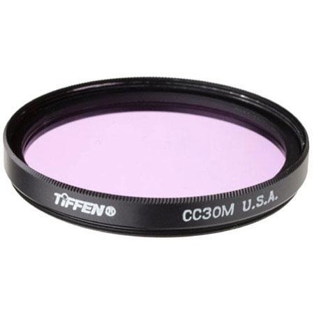 Tiffen 55 CC30M Filter: Picture 1 regular