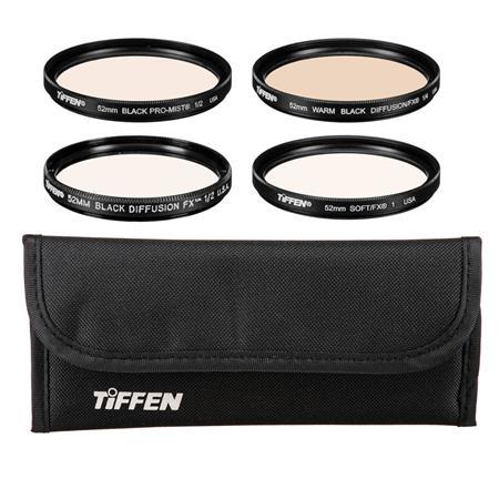 Tiffen 58mm Film Look DV Kit: Picture 1 regular