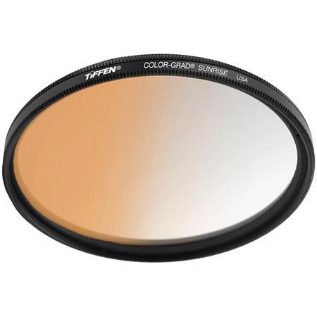Tiffen 72 Orange Filter: Picture 1 regular