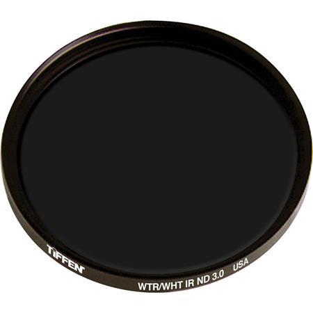 Tiffen 67mm Full Spectrum IR Neutral Density 1.8 WW Filter for HD Cameras