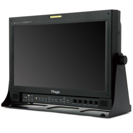 TV Logic LVM-173W-3G: Picture 1 regular