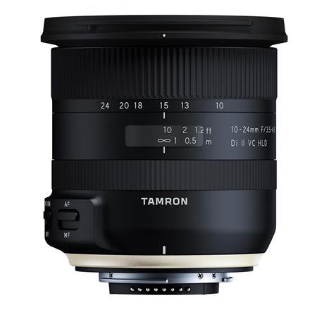 Image result for Tamron 10-24mm F3.5-4.5 Di II VC HLD for Canon