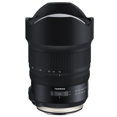 SP 15-30mm F/2.8 DI VC USD G2 for Canon EOS DSLR Cameras