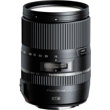 Tamron 16-300mm: Picture 1 regular