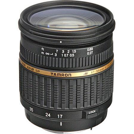 Tamron 17-50mm: Picture 1 regular