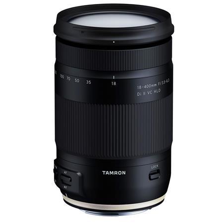 Tamron 18-400mm: Picture 1 regular