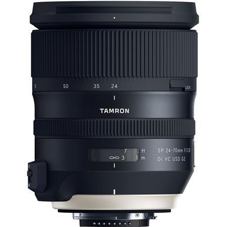 Tamron SP 45mm F//1.8 Di VC USD w//Hood for Nikon Cameras Tamron 6 Year Limited USA Warranty