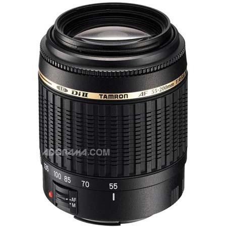 Tamron 55-200mm: Picture 1 regular