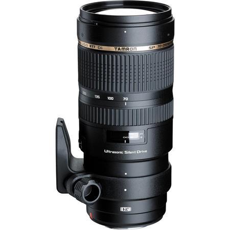 Tamron 70-200mm f/2.8 DI USD: Picture 1 regular