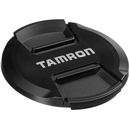 Tamron Front Lens Cap 62mm: Picture 1 regular