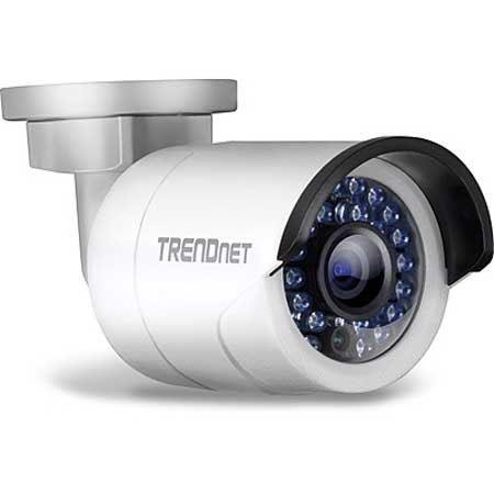 TRENDnet 1.3MP Network HD Bullet Camera