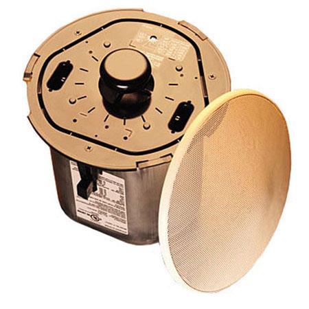 Toa Electronics 30w Ceiling Speaker Ul1480 Ul Code Pair