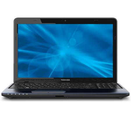 Toshiba L755D-S535: Picture 1 regular
