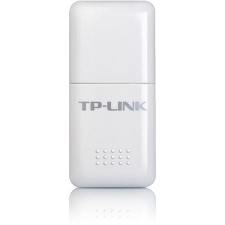 TP-Link TL-WN723N 150Mbps Mini Wireless N USB Adap TL-WN723N