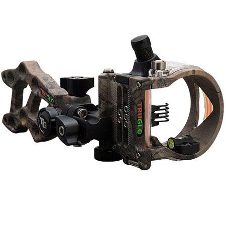 TruGlo Rival FX 5 Pin Bow Sight: Picture 1 regular