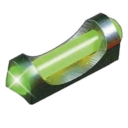 truglo bead shotgun sight 3 56 thread size green tg948bg