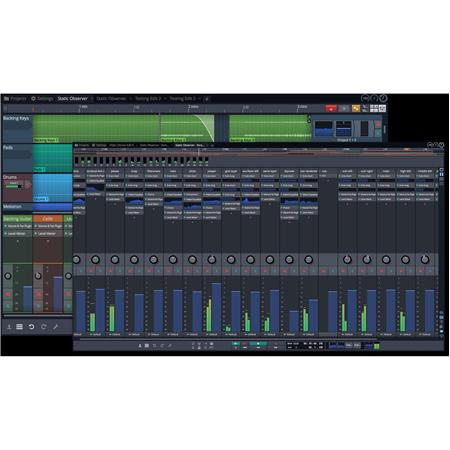 Tracktion Waveform 9 Basic Music Production Software, Full, Electronic  Download