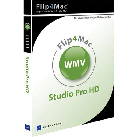 Good price telestream flip4mac studio pro hd 3