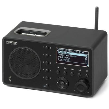 TerraTec Noxon iRadio with Docking Station, iPod U 10566
