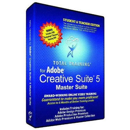 adobe creative suite class