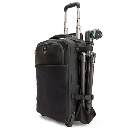 58047bffcb8 Think Tank Airport International LE Classic Roller Bag - Black 562