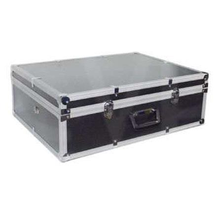 Tv Logic 24 Aluminum Carrying Case For Lvm 241wl 242we And 243w Lcd Monitors